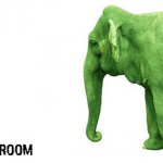 green elephant in the room